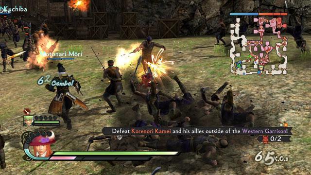 Noa Screenshot 4