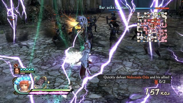 Rui Dantalion Screenshot 4