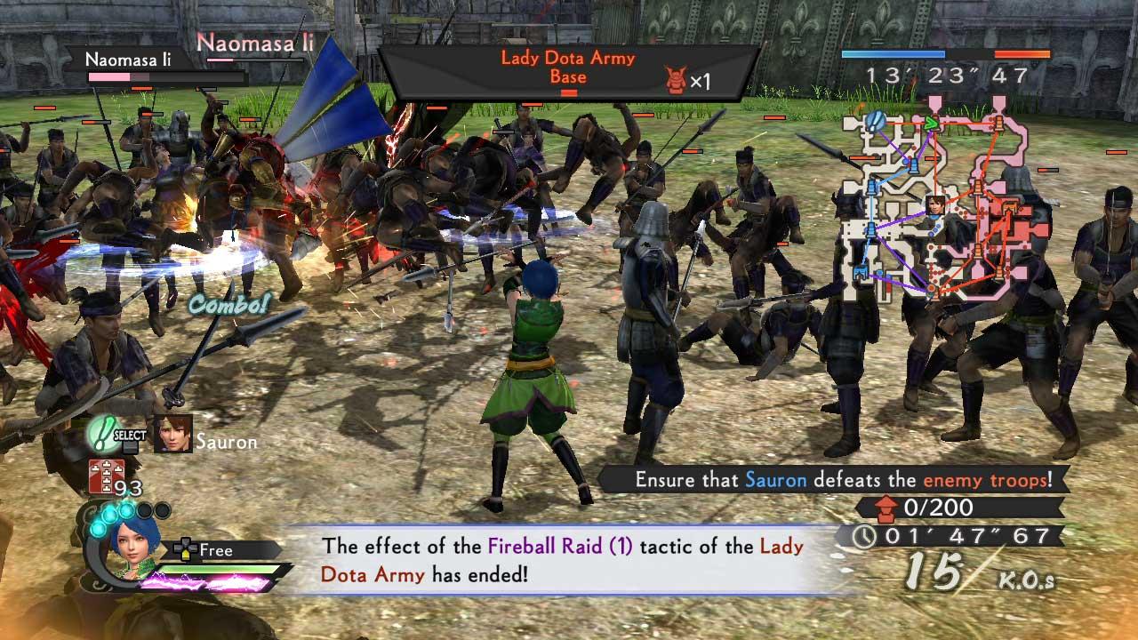 Sleipial Ni Aibell Screenshot 4