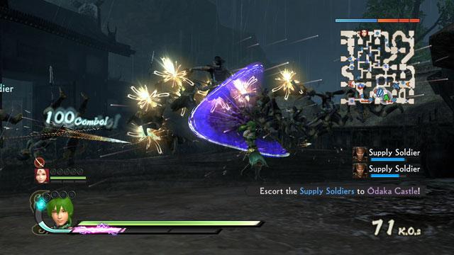 Su Xiao-Lin (Soulcalibur)