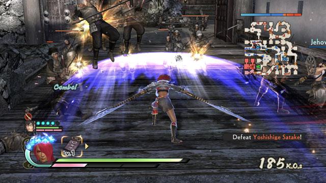 Yuzuki Screenshot 4