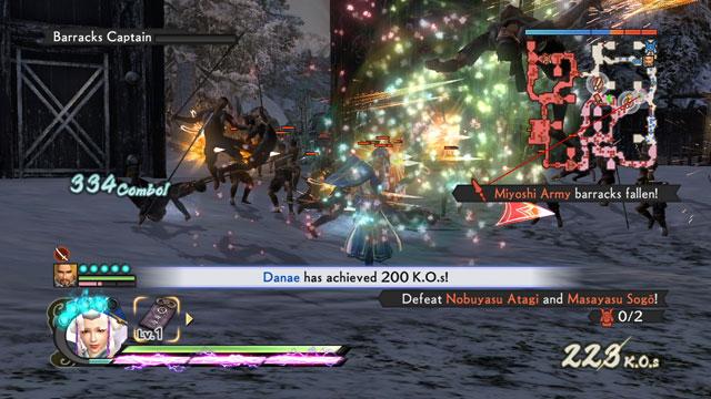 Danae Balthasaar Screenshot 5
