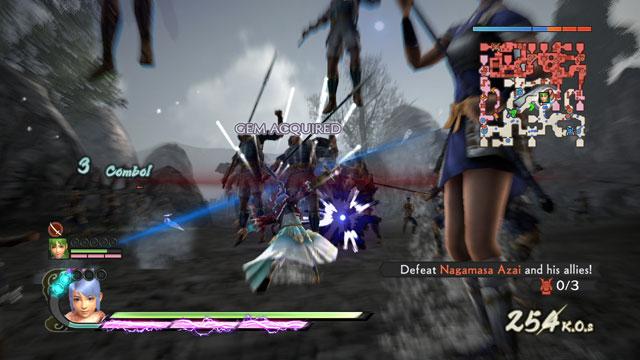 Xi-li Rin Screenshot 5