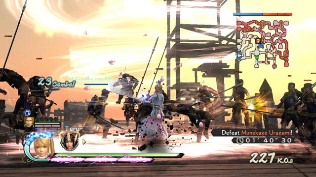 Yukino Bravada Screenshot 5