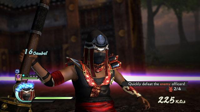 Pierce Screenshot 6