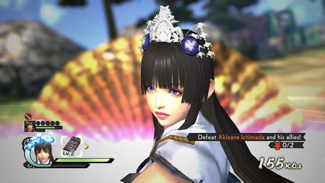 Suzuka Hanehara Screenshot 6