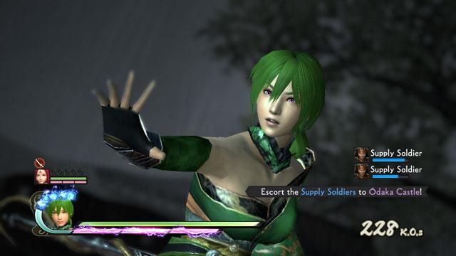 Su Xiao-Lin Screenshot 6