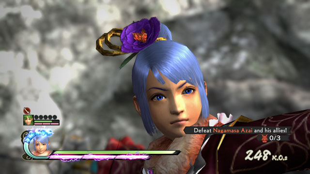 Xi-li Rin Screenshot 6