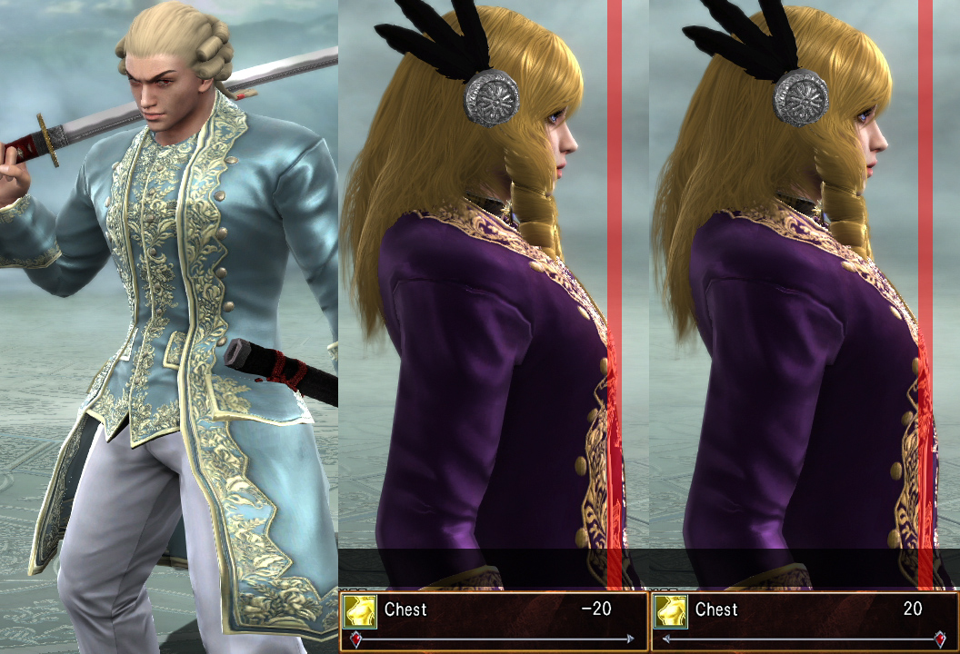 Soul Calibur V DLC Review - Another Stage of History