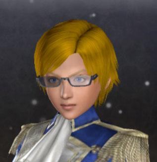 Under Rim Glasses