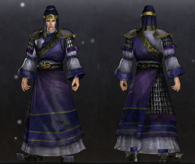 Heavenly Monk set