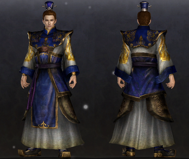 Mystical Monk set